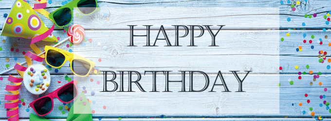 誕生日のサプライズメッセージ
